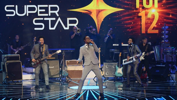 Serial Funkers - Top 12 SuperStar (Foto: Isabella Pinheiro/Gshow)