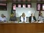 MP propõe ação civil por combate a incêndios na Mata de Santa Tereza
