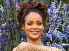 Desfile da Dior em Paris tem Rihanna, Camila Pitanga e mais famosas