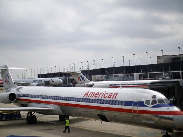 Empresa ainda não informou se passagens serão respeitadas  (Foto: Reuters)