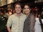 Após doença, Fernanda Machado antecipa planos para engravidar