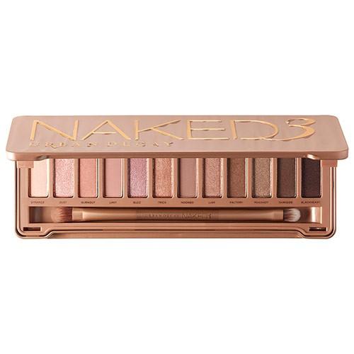 Paleta de Sombras Naked 3, Urban Decay, R$ 369 (Foto: Divulgação)