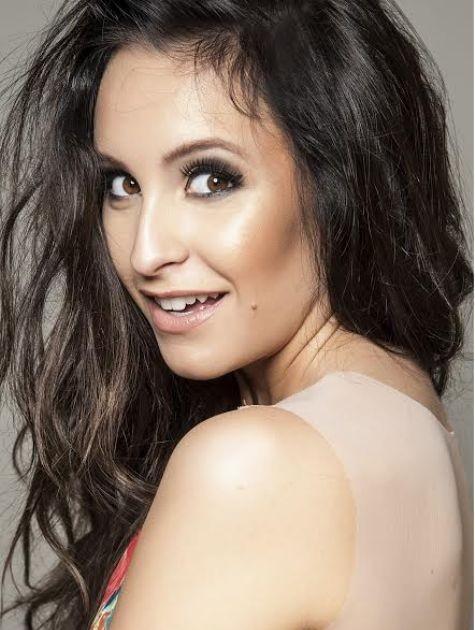 Carla Diaz (Foto: Vinicius Mochizuki)