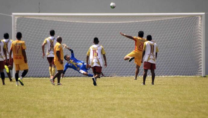 Copa dos Bairros (Foto: Antônio Lima/Semjel)