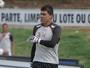 Goleiro Felipe comemora volta por cima após quase abandonar o futebol