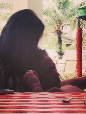 neymar bruna marquezine  (Foto: Reprodução/Instagram)