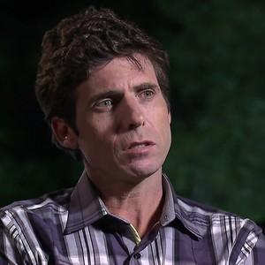 Hudson tem alta de clínica para dependentes após sete meses de internação  (Rede Globo)
