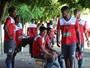 River-PI apresenta Cleitinho, mas dia confuso tem adeus de Paulo Paraíba