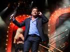 Leonardo se recupera de dengue e já até retoma agenda de shows