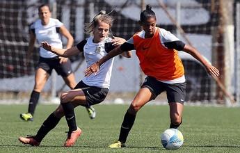 Santos já conhece os adversários do Campeonato Brasileiro Feminino
