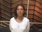 Mulher é presa em RR suspeita de furtar idosos após programas sexuais