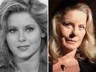 Vera Fischer faz aniversário, e vídeo mostra mudanças ao longo da carreira