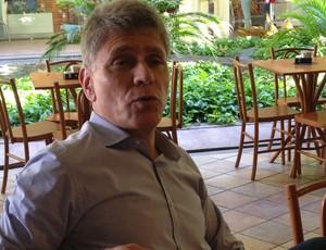 Entrevistão Paulo Autuori (Foto: Alexandre Lozetti)