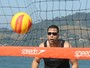 C. do Jordão recebe festival de vôlei de praia com campeões olímpicos