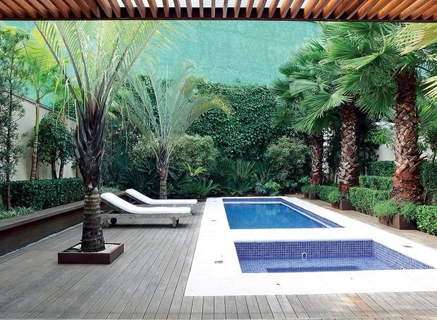 piscina-paisagismo-alex-hanazaki (Foto: Renato Corradi/Casa e Jardim)