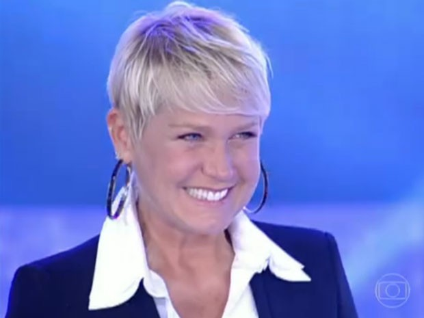 Xuxa - world of desire