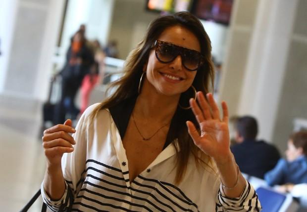 Sabrina Sato (Foto: Marcello Sá Barretto/AgNews)