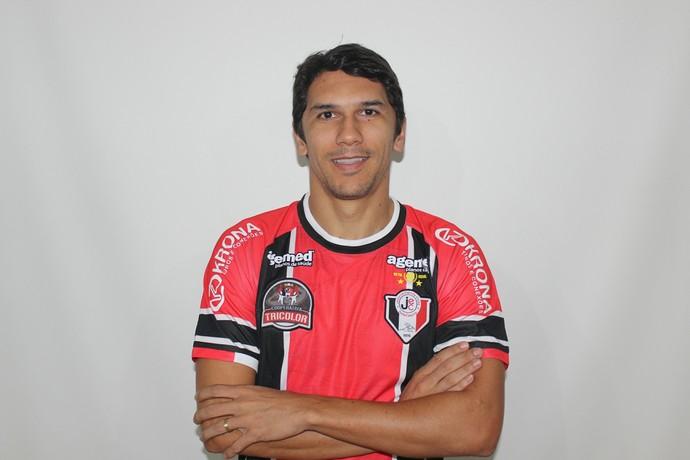 Lúcio Flávio Joinville (Foto: Beto Lima/JEC)