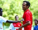 Monaco anuncia reforço e 'estreia' na temporada com goleada de 11 a 0