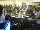 Ribeira Boêmia traz Camila Masiso e Diogo Guanabara para roda de samba