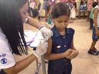 AP recebe 177 mil doses contra a H1N1; cidades vão definir campanha