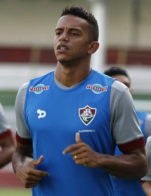 William Matheus, Fluminense (Foto: Nelson Perez/Fluminense FC)