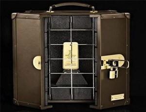 Perfumes mais caros do mundo: Luke (Foto: Divulgao)