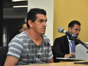 Testemunha conhece Messias há 15 anos e conversou com os vereadores da CPI (Foto: Divulgação/ Câmara)