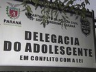 Polícia apreende menores suspeitos de estuprar menina de 13 anos