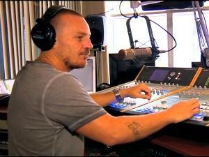 Programa mostra matéria sobre musicoterapia (Foto: Reprodução/ RBS TV)