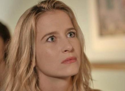 Bárbara dá novo ataque de ciúme e termina com Gabriel