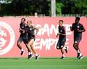 Perto de igualar Fernandão, D'Ale vira artilheiro do Inter após saída de Alex