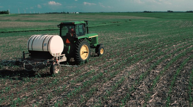 Fertilizante é adquirida por Petrobras (Foto: Reprodução/Wikimedia Commons)
