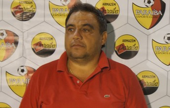 Paraíba vai treinar no Ceará para ficar longe do carnaval de Cajazeiras