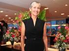 Sem medo de envelhecer! 'Não vejo a hora de fazer 80', diz Cassia Kis Magro