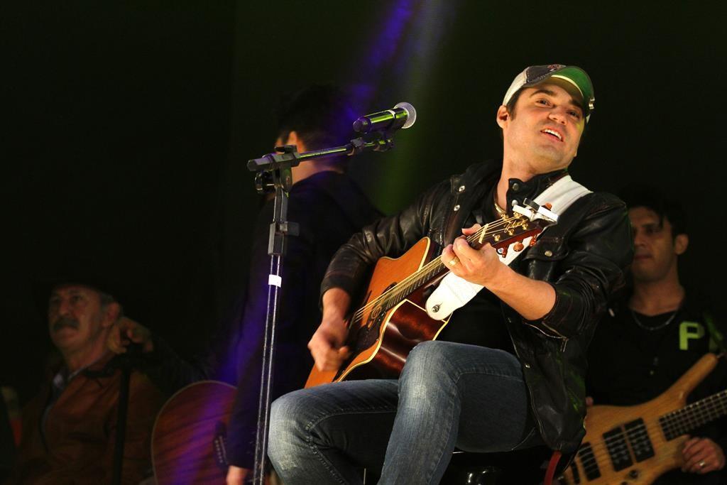 Fernando (Foto: Paduardo /Phábrica de Imagens/Divulgação)