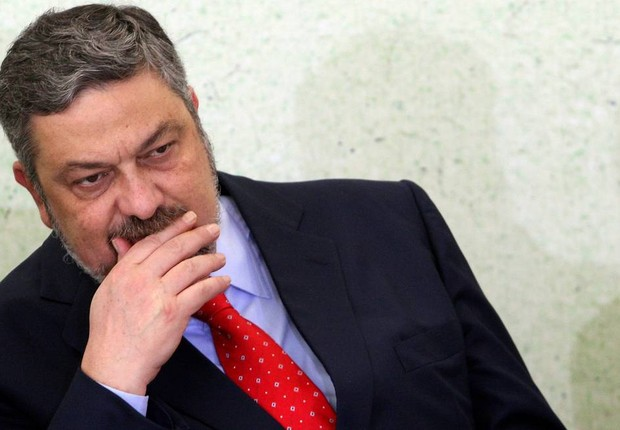 Antônio Palocci foi ministro dos governos Lula e Dilma (Foto: Gustavo Miranda/Agência O Globo)