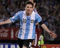 Alô, Maradona: Argentina pega Bolívia com Messi de olho em marca do Pibe
