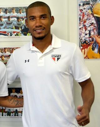 São Paulo anula negócio com jogador que usou