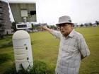 Sobreviventes da bomba atômica  criticam retomada de energia nuclear