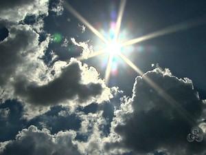 Umidade do ar deve continuar baixando e atingir 20% (Foto: Reprodução/TV Acre)