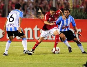 Inter testa caras novas e histórico em Rivera em amistoso contra o Cerro
