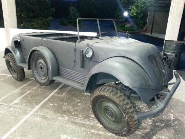 11º Encontro de Automóveis Antigos de São Roque neste fim de semana (Foto: Divulgação/ São Roque Notícias)