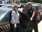 Mãe de deputado federal da Paraíba vai para prisão domiciliar