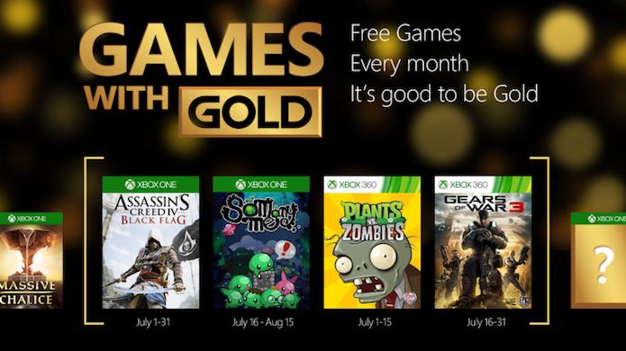 Novos jogos são liberados todo mês (Foto: Divulgação/Microsoft)