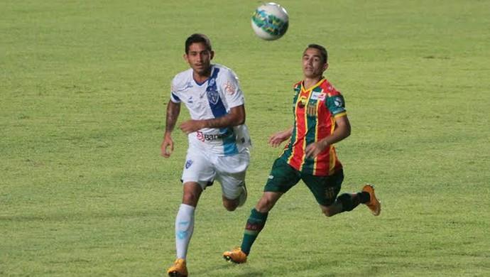 Resultado de imagem para Paysandu x Sampaio Corrêa  2016