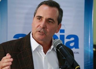 presidente-absia (Foto: Divulgação)