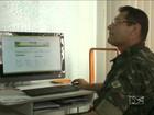 Alistamento militar online tem início no Maranhão