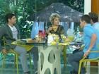 'A gente chegou a conversar', diz Thiago sobre fazer música com Dudu Azevedo