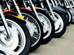 No Amazonas, são 144.445 motocicletas (Foto: Divulgação)